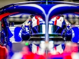 Halo made a 'big mess' of Gasly's suit