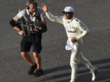 Story of qualifying: Lewis Hamilton capitalises on another disastrous day for Ferrari