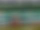 Verstappen heads wet first practice at Sepang
