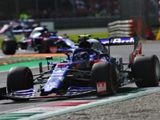 'Unfortunate Incidents' Prevent Toro Rosso from Scoring Points at Monza - Honda's Tanabe