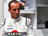 Robert Kubica wary teams may choose 'safer option' in choosing F1 drivers