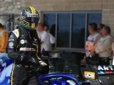 Hülkenberg says that Renault are 'still very competitive' after P6 finish at CoTA