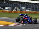 Albon – Canadian GP pace wasn't so strong regardless of crash