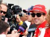 Alonso would welcome Allison to Ferrari
