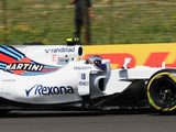 """Lance Stroll: """"It is just simply tough for us this weekend"""""""