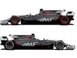 Haas to run revised livery in Monaco