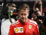Sebastian Vettel doesn't blame Valtteri Bottas for Hungary clash