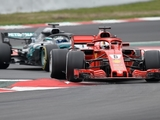 Ferrari or McLaren for the Australian GP win?