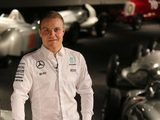 'I'm not here to be in second place' – Valtteri Bottas