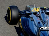 Kev: Abu Dhabi is not a shoot-out