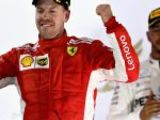 Vettel: I had nothing under control