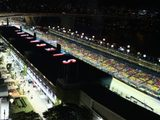Singapore Grand Prix Analysis: A strategy call, can lose you it all...