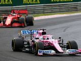 Ferrari, McLaren to appeal Racing Point verdict