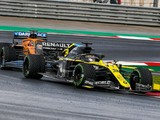 "Ricciardo: Renault now ""underdog"" for third after F1 Turkish GP"
