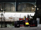 Red Bull F1 team adds T-wing to 2017 car at Monaco Grand Prix