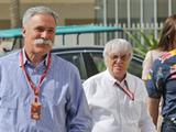 Liberty Media offers shares to F1 teams