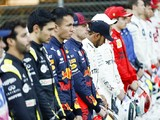 Hamilton: F1 drivers not target over racism silence