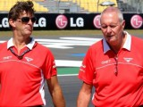 Marussia set for 'reasonable collective step'