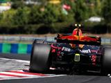 Max Verstappen says Red Bull future dependent on next year's form
