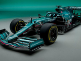 Aston Martin explain how Mercedes 2020-spec rear will help it cope with aero rules