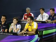 Friday press conference - Abu Dhabi