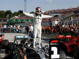 Development race - Mercedes and Ferrari with differing approach (Part One)