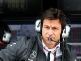 Wolff fears dominant Mercedes may lose fans