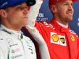 'Turning point in Ferrari-Merc battle'