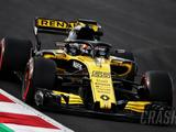 "Renault aiming to be ""comfortably"" P4 in F1 2018"