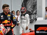 Verstappen: German GP win won't open up F1 title fight
