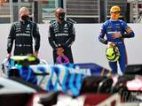 Mercedes looks less comfortable than previous years in F1 - Norris