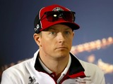 Raikkonen 'really' doesn't care about stats