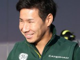 Kobayashi keeps seat; Merhi gets FP1 drive