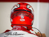 """I haven't signed anything,"" insists Raikkonen"