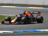 Red Bull Racing help achieve Honda's best qualifying since 2006