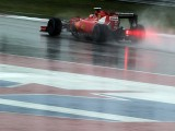 Pirelli wet test boosted by Austin
