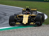 Renault Duo Positive of Improvements after Tough Friday in Austria