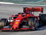 Charles Leclerc: Ferrari step smaller than F2 to F1 jump