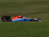 End of the road for Manor as F1 entry to be withdrawn