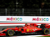 Ferrari: Why Mexico proved 'great improvements' despite failure to win