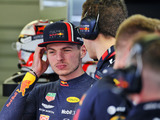 Verstappen stripped of pole, drops three places