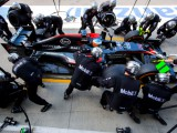 Honda won't hire outside help for F1