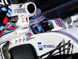 Williams switch seatbelt manufacturer after issue