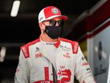 Raikkonen ruled out of Dutch Grand Prix, Kubica to replace him