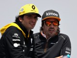 McLaren reportedly set to confirm Sainz