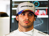No regrets, insists Sainz