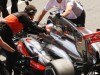 McLaren shelved wing amid legality fear