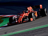 Vettel marathon impresses, as Williams absence raises concern