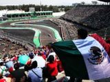 Mexico Set To Stay In Formula 1 With New Contract