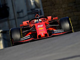 Azerbaijan GP: Practice team notes - Ferrari